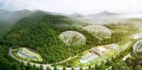 комплекс в Южной Корее