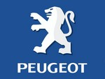логотип Пежо