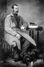 Александр II и Милорд