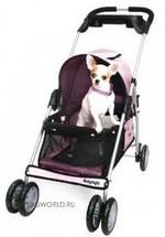 прогулочная коляска для собаки
