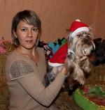 Ольга и Филя